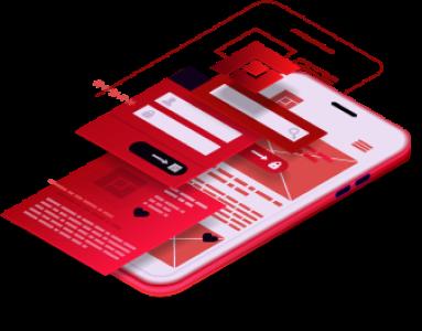 Multi-Platform UI/UX Design
