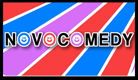Novocomedy
