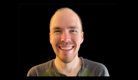 Joel Murray – Manager, Process